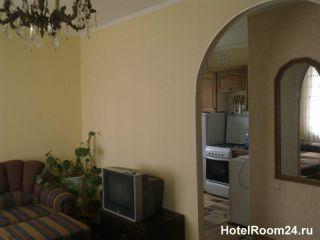 1 комнатная квартира посуточно у м.Таганская или Марксистская