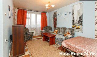 Снять квартиру посуточно на Красной Пресне у Экспоцентра