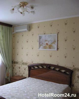 Двухкомнатная квартира посуточно у м.Калужская по улице Обручева