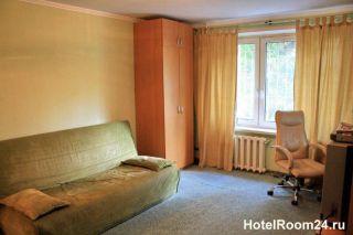 Квартира посуточно по адресу Боенский проезд, дом 2