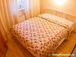 Квартира-студия посуточно м.Белорусская и м.Маяковская