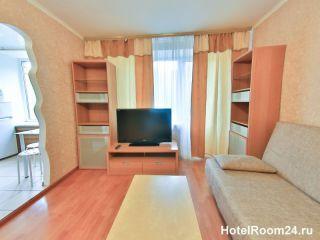 Сдается в аренду однокомнатная квартира на сутки у метро Белорусская