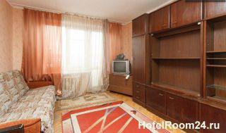 Снять квартиру посуточно возле Экспоцентра на Красной Пресне